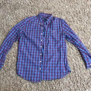 Vine yard vines Dress shirt